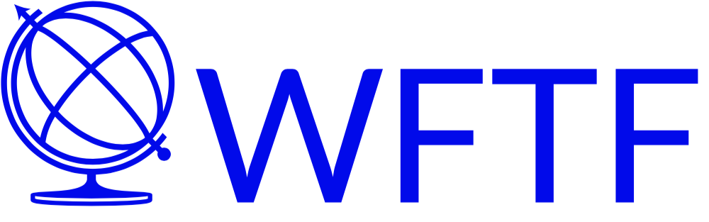 World From The Web Logo